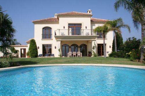 Luxury andalusian countryside mansion marbella luxury property luxury homes marbella - Luxury homes marbella ...